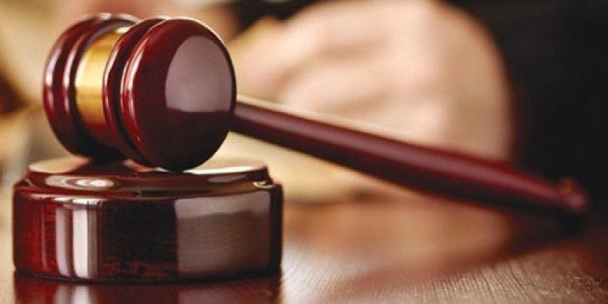 2 aylık eşini öldüren kadına 15 yıl hapis cezası