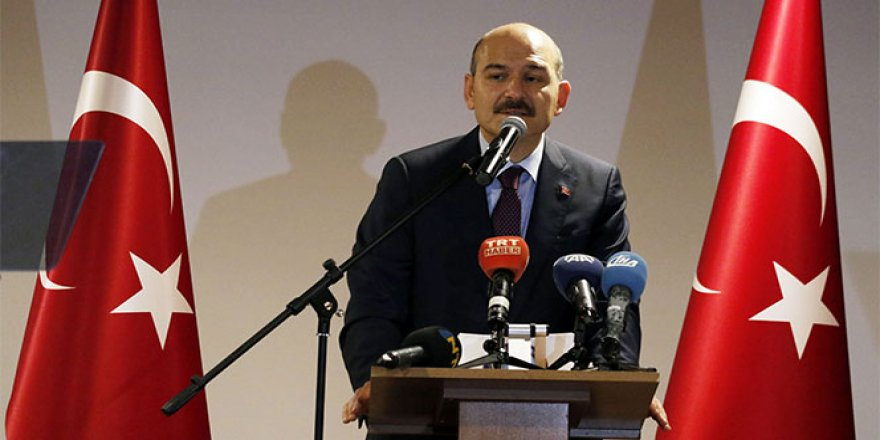 Soylu: İstanbul Valiliğine talimat verildi