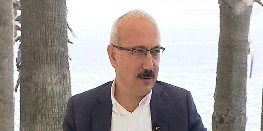 Lütfi Elvan'dan Devlet Garantisi açıklaması