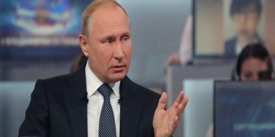 ''ABD kendini besleyen eli ısırıyor''