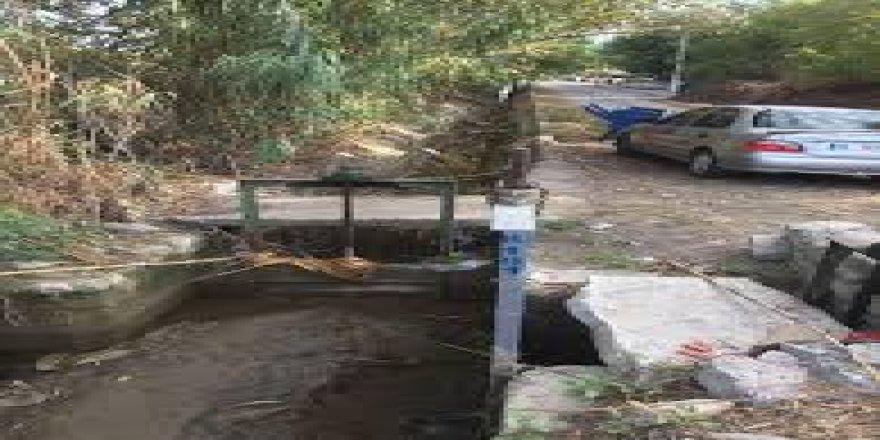 Kanala düşen çocuk hayatını kaybetti