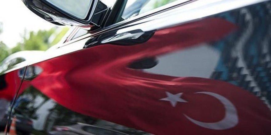 Bakan Özlü'den yerli oto açıklaması