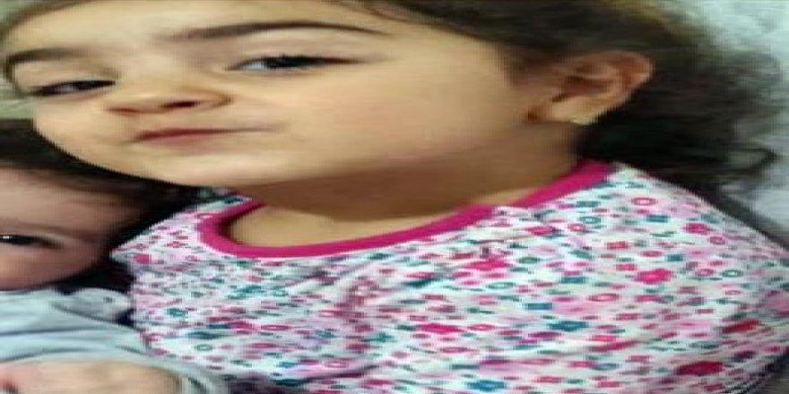 3 yaşındaki Esma'nın bir karış suda öldüğü ortaya çıktı