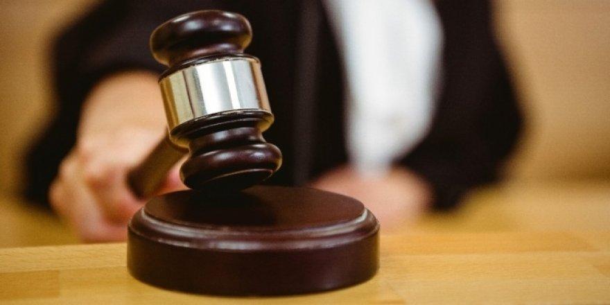 Sanıkların tahliye talebi reddedildi