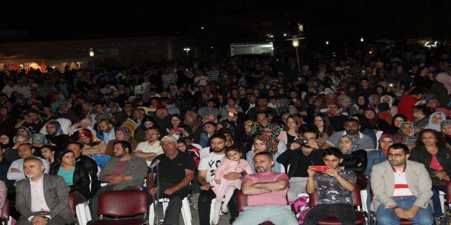 Gebze'de Ramazan ayı etkinlikleri devam ediyor
