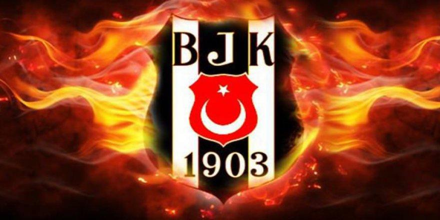Beşiktaş, transferde bombayı patlattı