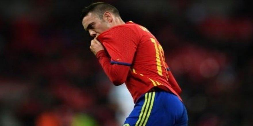 İspanya, Tunus'u 1-0 mağlup etti