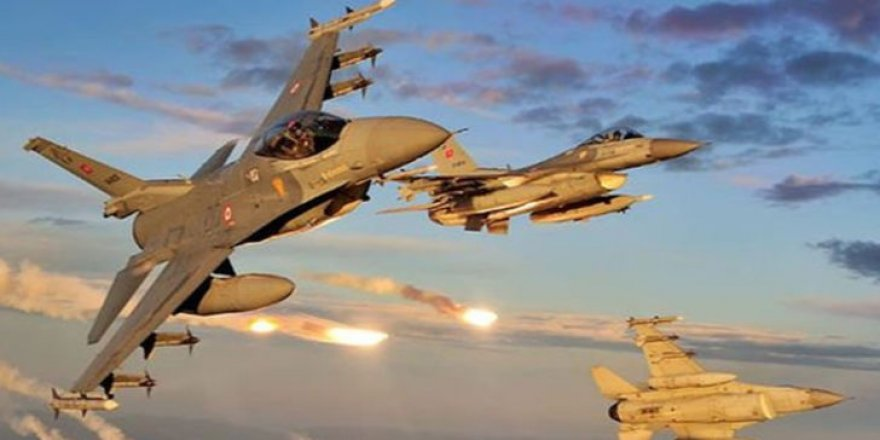 TSK'dan Kuzey Irak açıklaması!