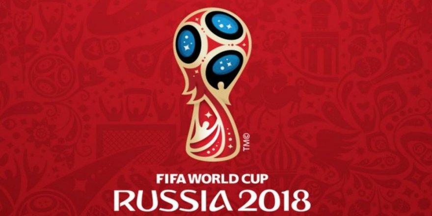 Dünya Kupası'nda yarın 3 maç oynanacak