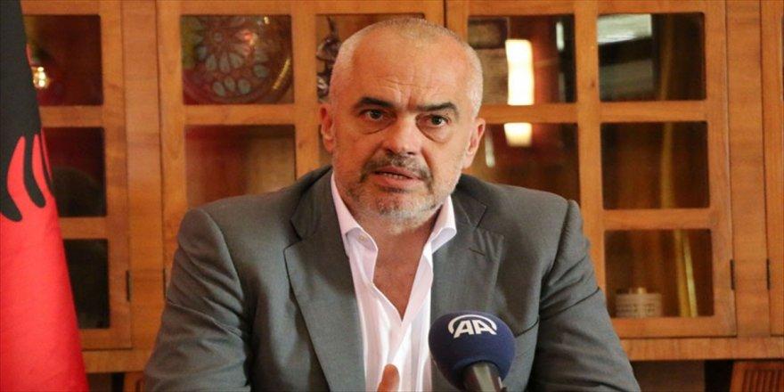 Arnavutluk, FETÖ tehdidi konusunda kararlı