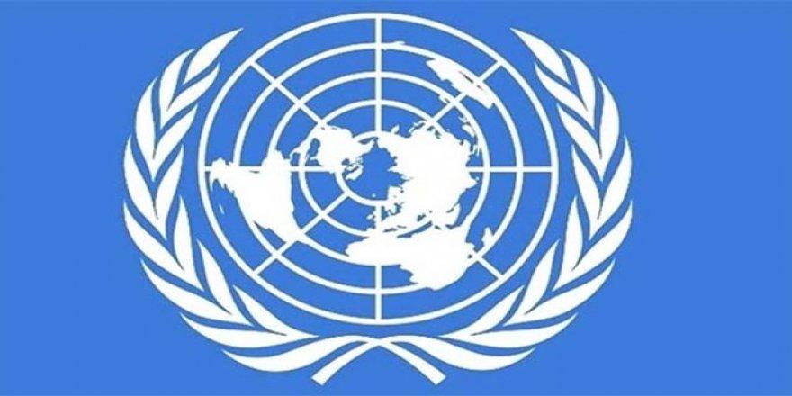 BM'den Türk Kızılayı'na 2.3 milyon dolarlık destek