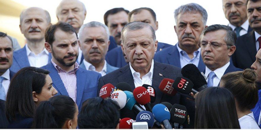 'Milletvekilimizin abisini PKK, HDP bunlar öldürdüler'