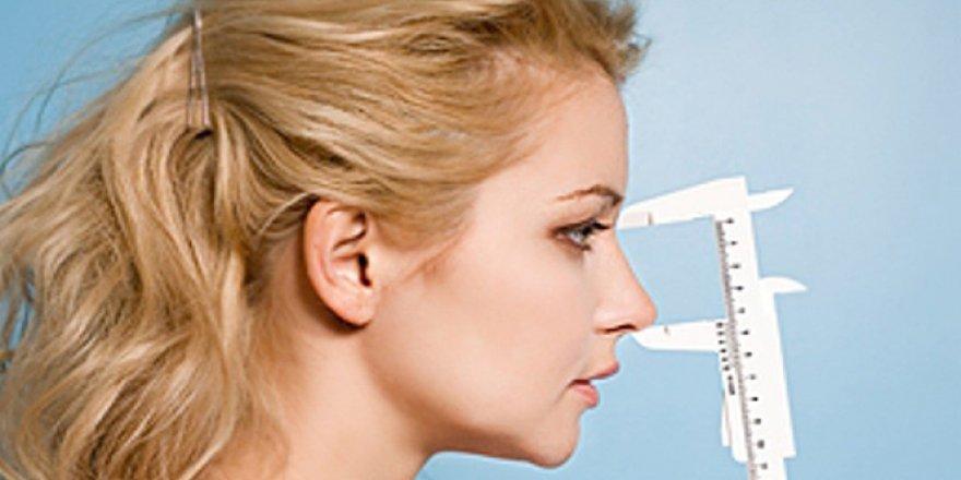 Sağlıklı nefes için estetik burun