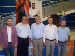 'Sürekli Teşkilat' eğitimleri Gebze'de başladı