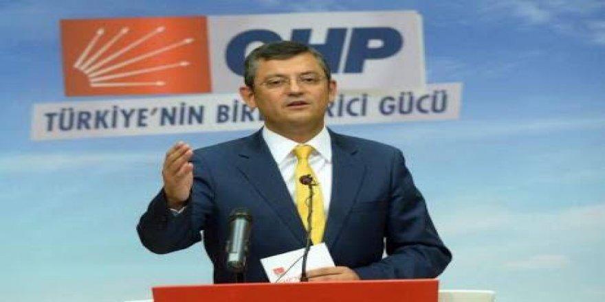 CHP'li Özel Gebze'ye geliyor
