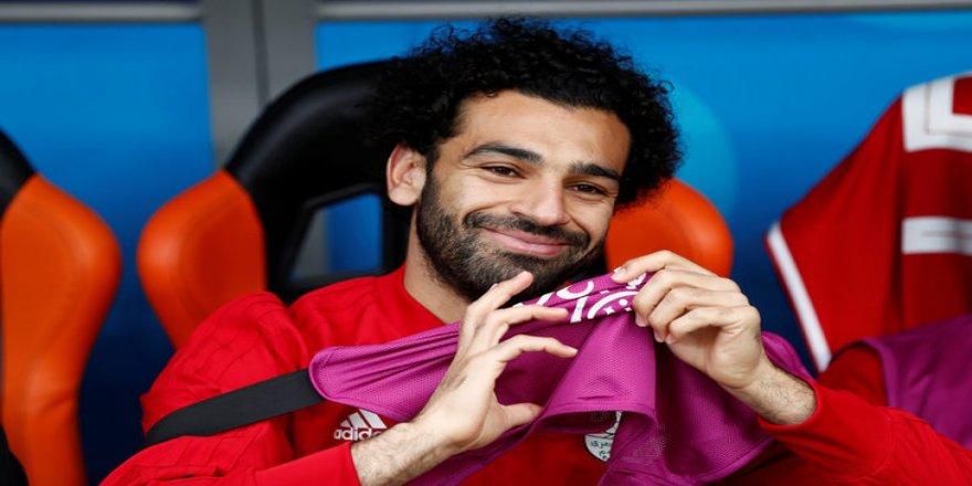 Mohamed Salah için 150 milyon euro!
