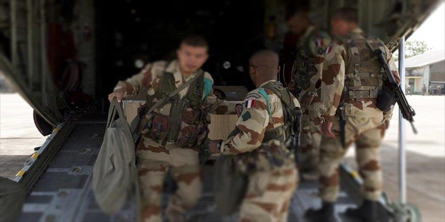 'Fransa-PKK/YPG iş birliği' itirafı