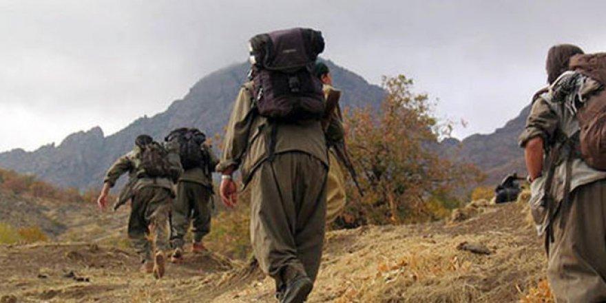 7'si sözde üst düzey 22 terörist öldürüldü