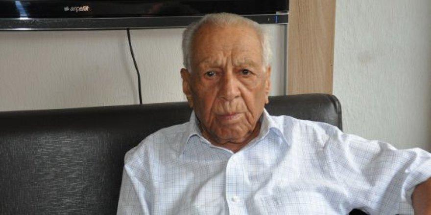 Eski Bakan İlyas Karaöz vefat etti