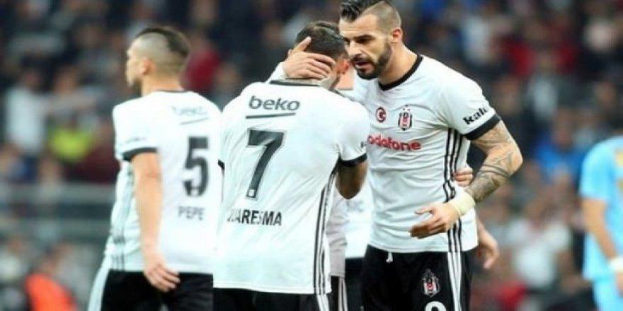 Beşiktaş'ta 50 milyon euroluk sıkıntı!