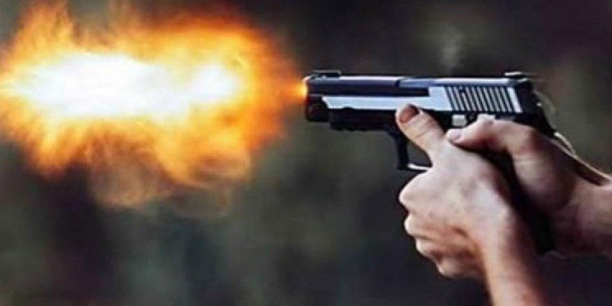 Silahlı kavga: 8 yaralı