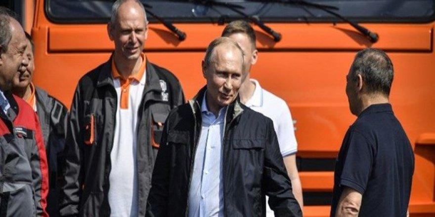 AB Rusya'ya Kırım yaptırımlarını uzattı