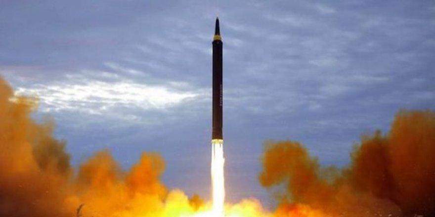 SIPRI: Nükleer silah üretimine devam ediliyor