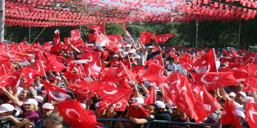 """CHP Cumhurbaşkanı adayı Muharrem İnce: """"5 vakit namaz kılmıyorum 15 yaşından beri Cuma namazına giderim"""""""
