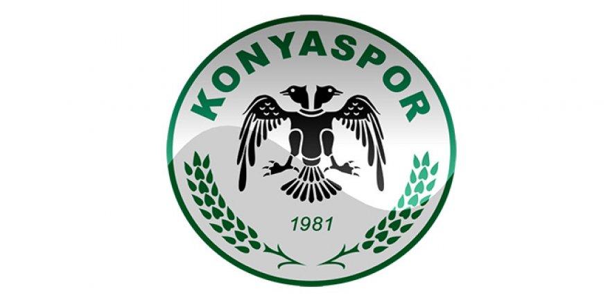 Konyaspor'dan Rıza Çalımbay açıklaması