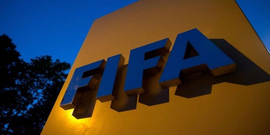 FIFA'dan Meksika'ya dava