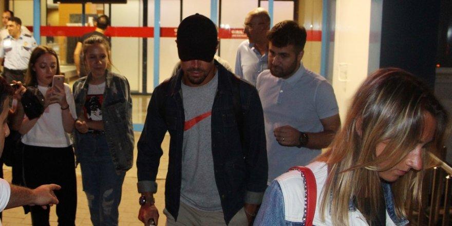 Damien Da Silva, Trabzon'da