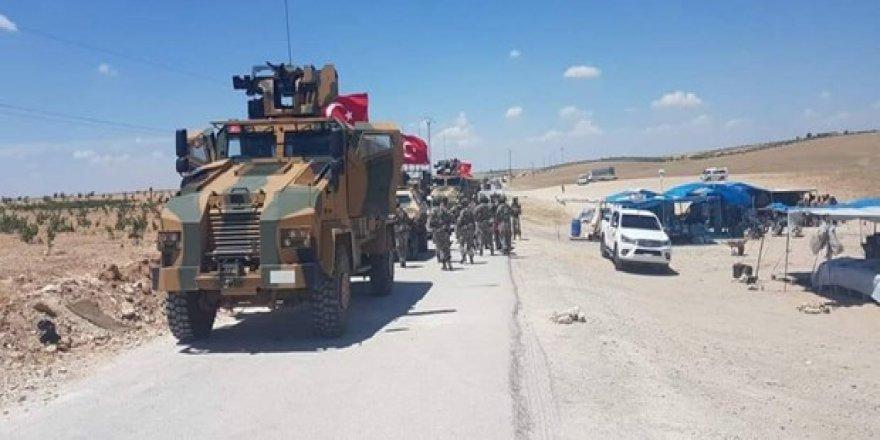 Türk askeri Münbiç'in dış mahallelerine girdi