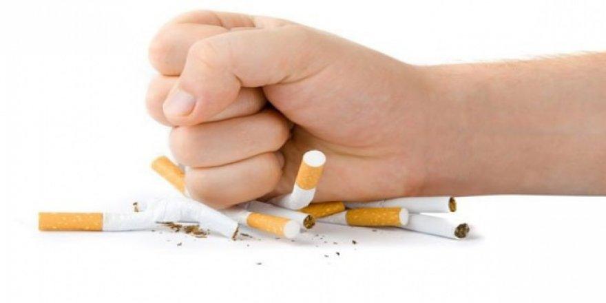 Sigarayı bırakmanın yolları nelerdir?