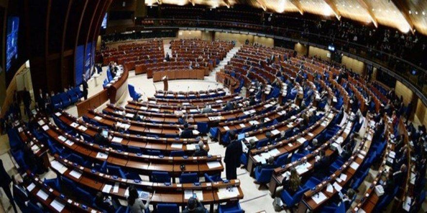 AKPM'den 24 Haziran seçimlerine 33 gözlemci