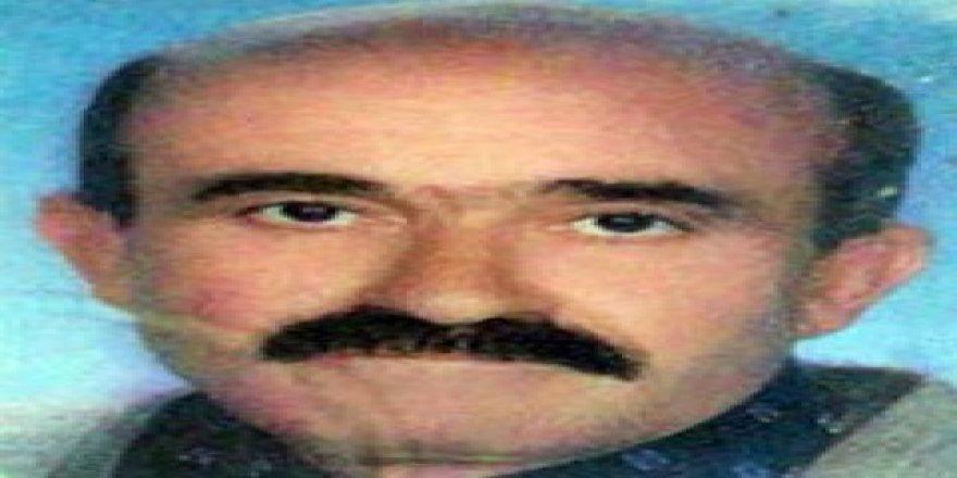 Yalnız yaşayan adam evinde ölü bulundu
