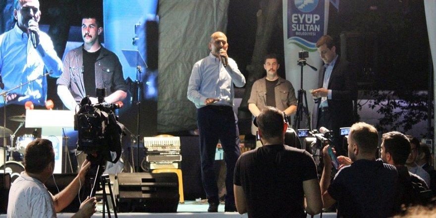 Bakan Soylu: Türkiye yepyeni bir döneme başlıyor