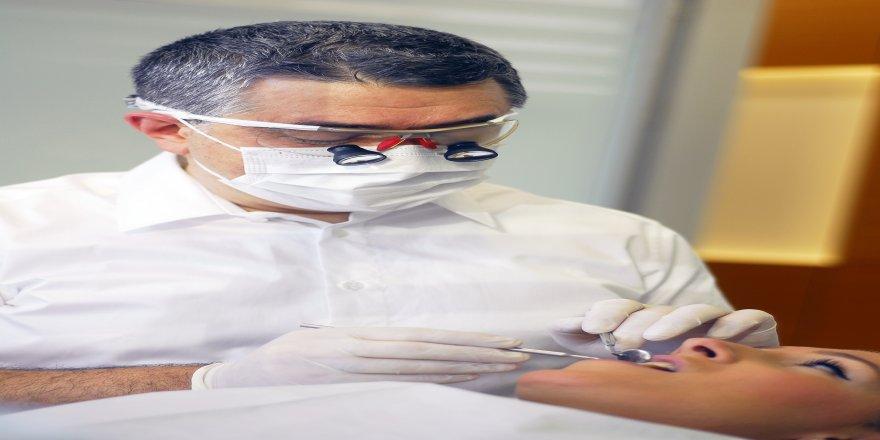 Tansiyon hastalarında diş problemine dikkat
