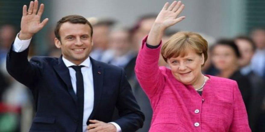 Euro'da yeni dönem başlıyor