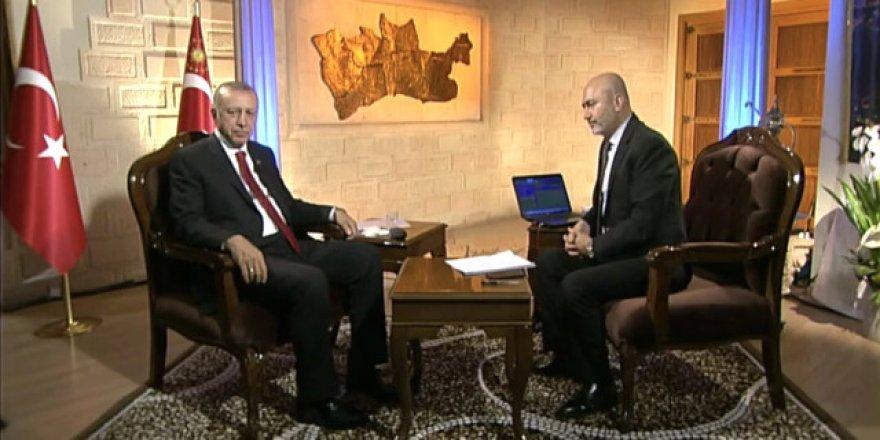 Erdoğan'dan Koalisyona Yeşil Işık: 300'ün Altında Kalınırsa Gidilebilir
