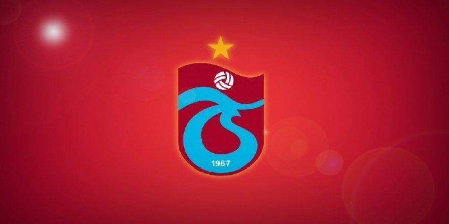 Trabzonspor transferi KAP'a bildirdi