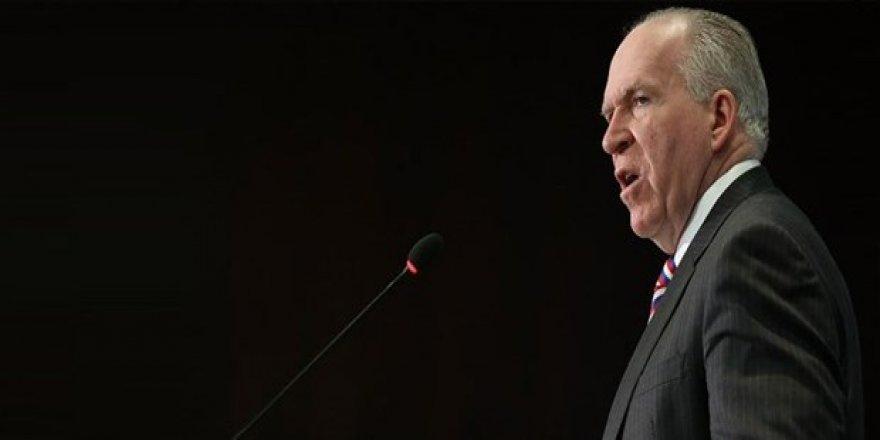 Eski CIA Başkanı Brennan'dan Trump'a eleştiri