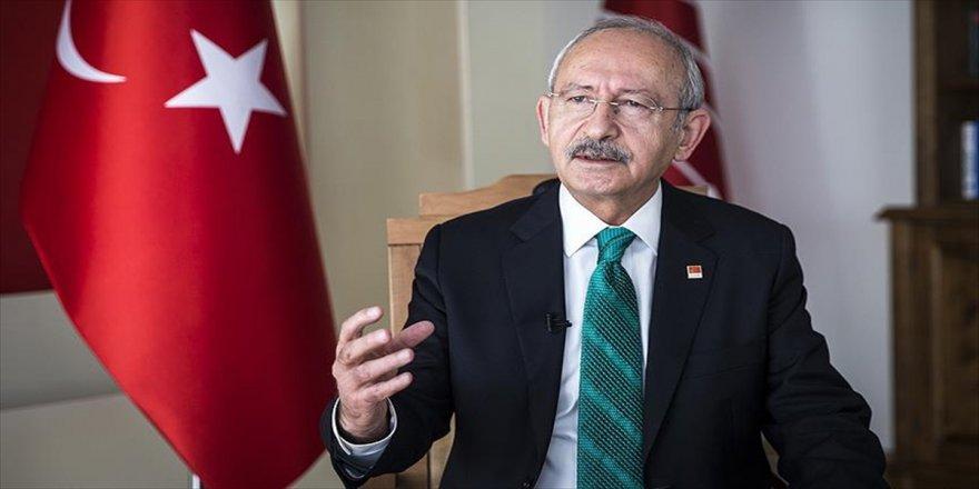 Kılıçdaroğlu'ndan gençlere çağrı!