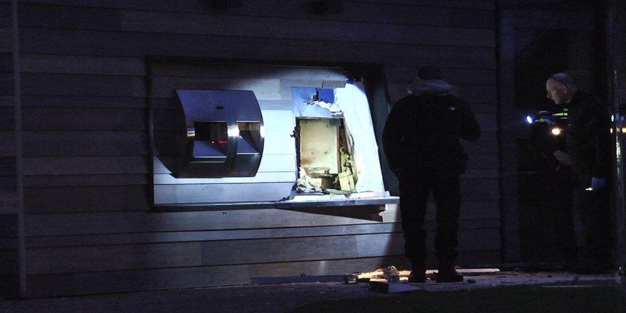 ATM çeteleri