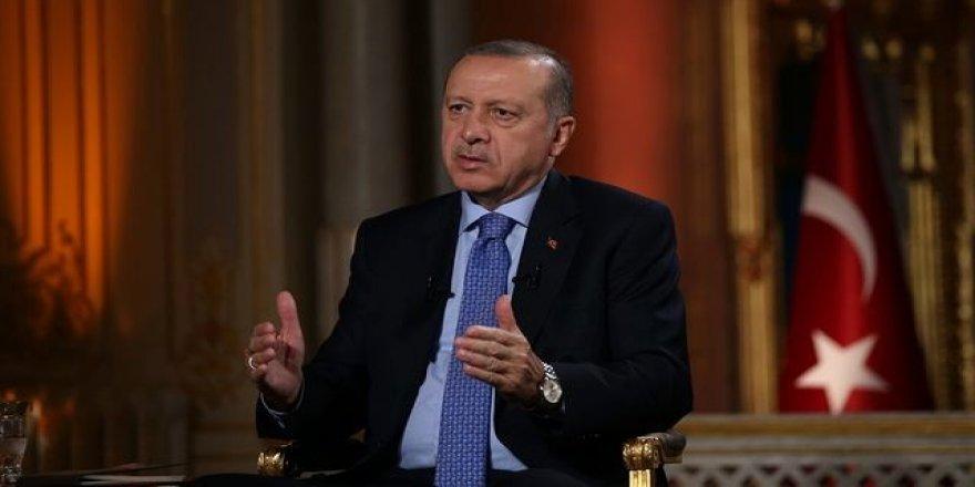 Erdoğan, öğretmenlere müjdeyi canlı yayında verdi