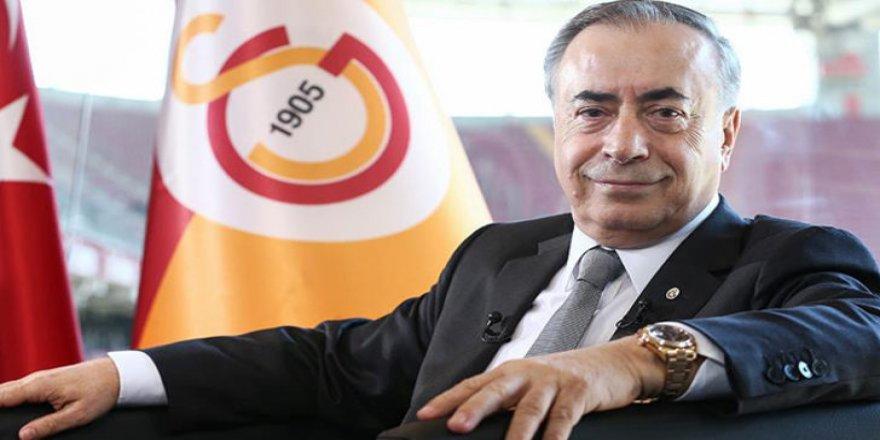 Galatasaray'a 38 Milyon TL