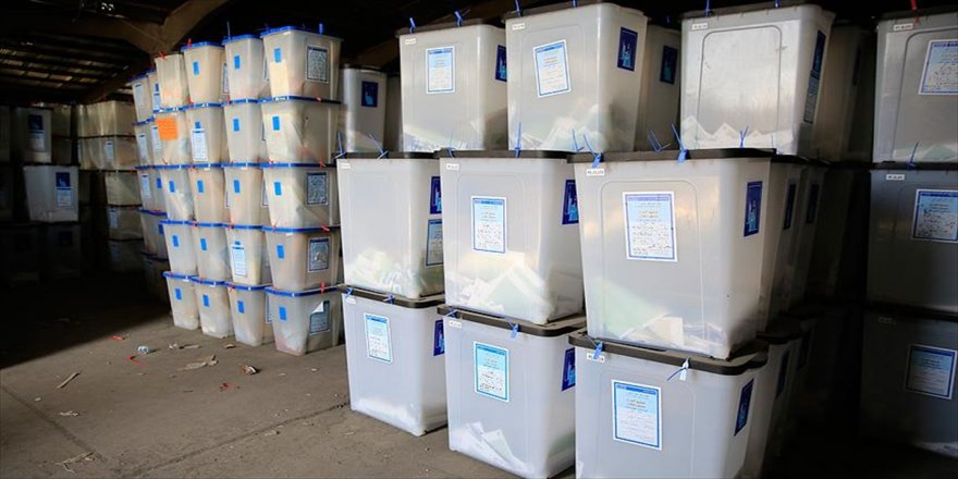 Anayasa Mahkemesinden 'seçim' kararı