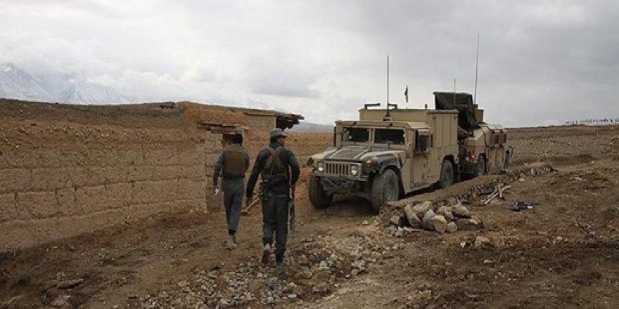 23 DAEŞ militanı öldürüldü