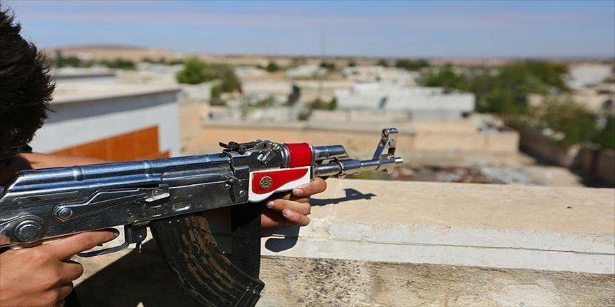 PKK yine 'canlı kalkan' taktiğine sarıldı