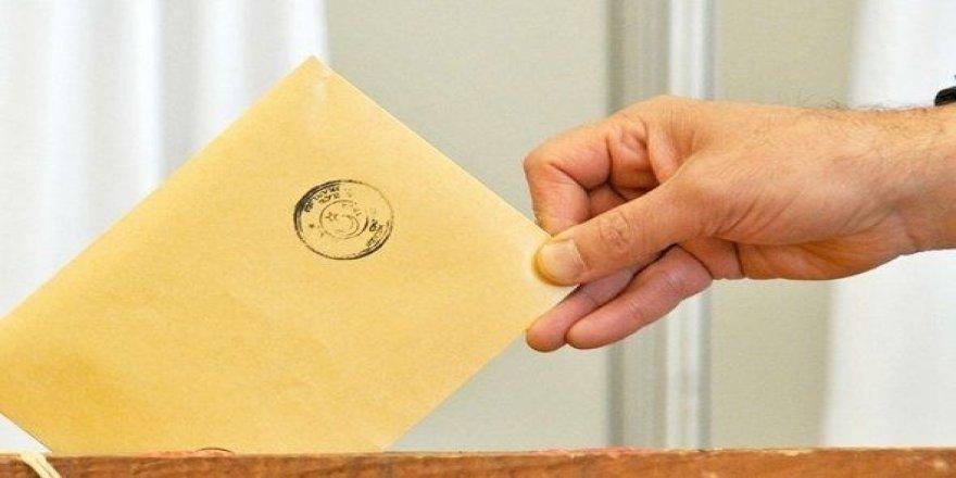 24 Haziran seçimi seçim yasakları nelerdir?