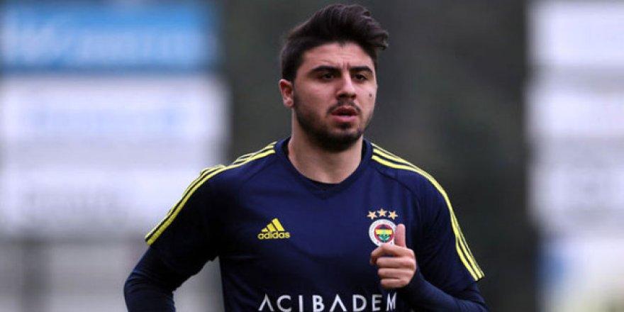 Fenerbahçeli Ozan Tufan'ın yeni adresi belli oldu